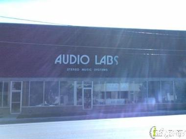 Audio Labs/Demilune