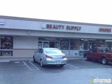 Infiniti Beauty Salon & Supply