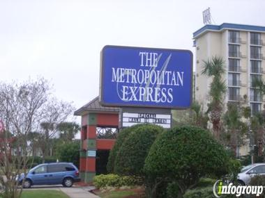 Metropolitan Express Orlando Hotels