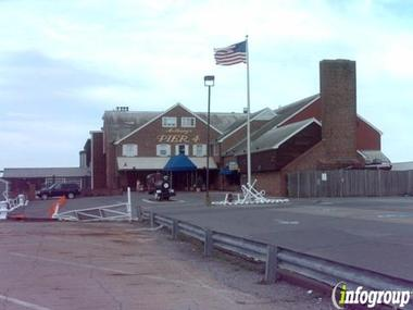Anthony's Pier 4 Restaurant