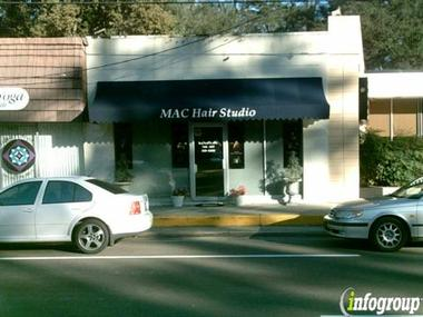 Mac Hair Studio