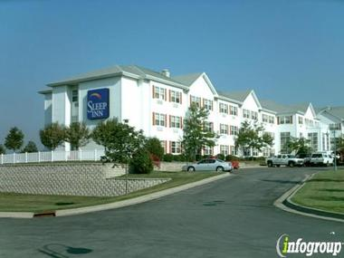 Sleep Inn Urbandale
