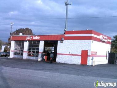 Jiffy Lube