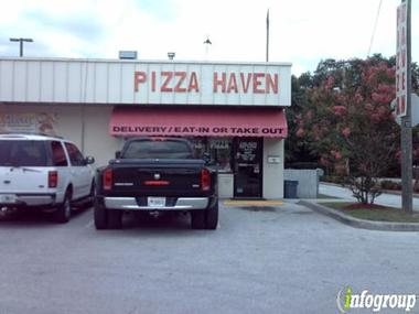 Pizza Haven Inc