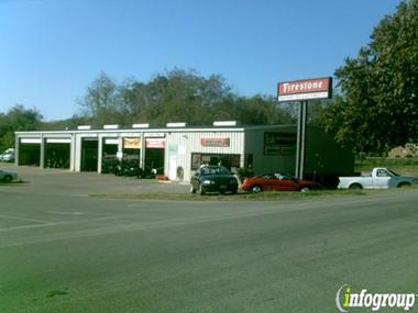 Bastrop Tire & Automotive