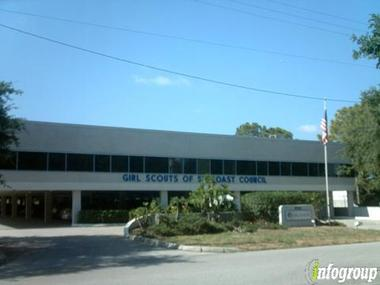 Girl Scouts Headquarters/Sncst
