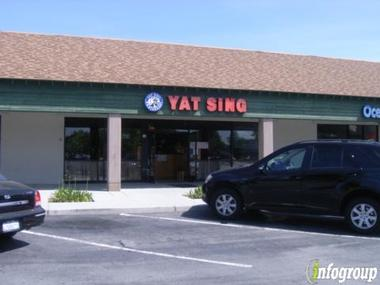 Yat Sing Restaurant