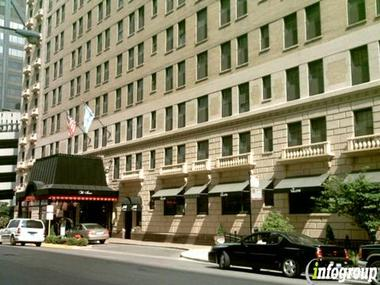 Seneca Hotel And Suites Chicago Hotels