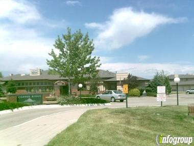 Copper Ridge Apartment Homes