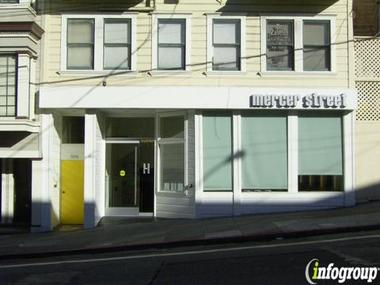 Mercer Street Salon