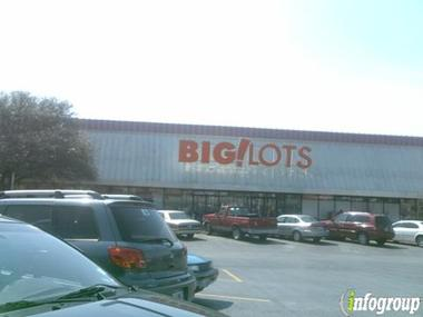 Big Lots