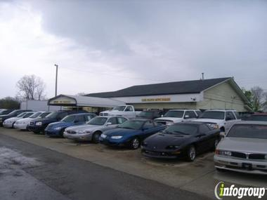 Floyd Lee Auto Sales