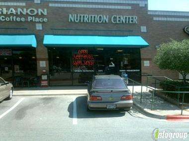 Great Health Nutrition Ctr