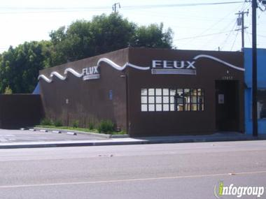 Flux Bar