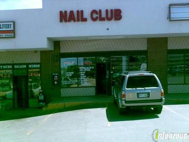Nail Club & Spa Llc