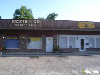 Vickie & Co Hair Care Ctr
