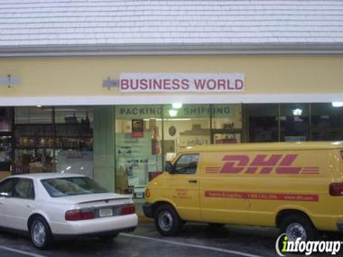 Business World Inc