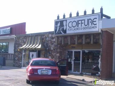 Coiffure Studio Incorporated