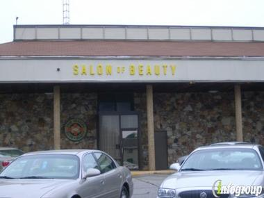 Four Seasons Salon Of Beauty
