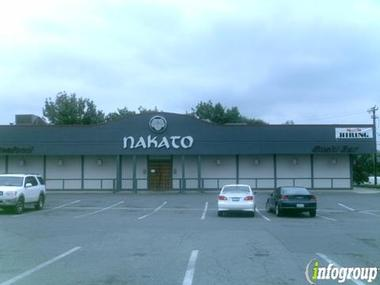 Nakato Japanese Steakhouse