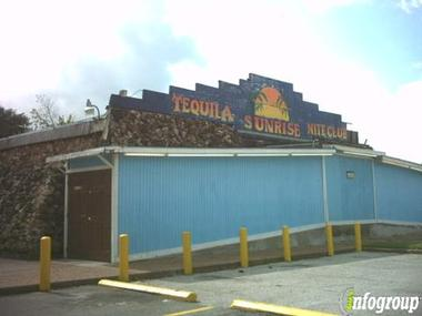 Tequila Sunrise Nightclub