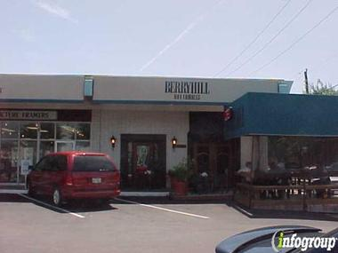 Berryhill Baja Grill