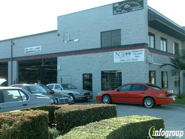 Auto Repair Glendora on Glendora Full Svc Auto In Covina  Ca   Directions