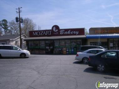Mozart Bakery