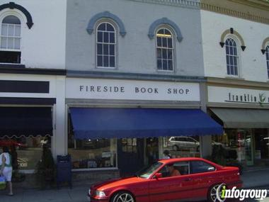 Fireside Book Shop Inc