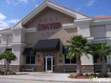 Stonewood Grill &amp; Tavern