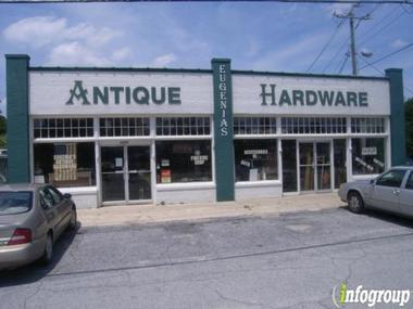 Eugenia's Antique Hardware Inc