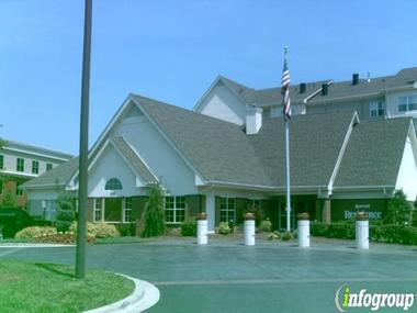 Residence Inn-Piper Glen