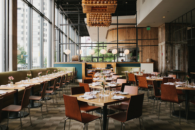Where to Dine for Downtown Atlanta Restaurant Week