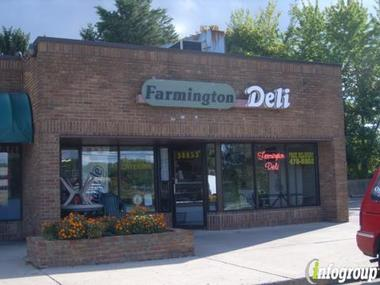 Farmington Deli