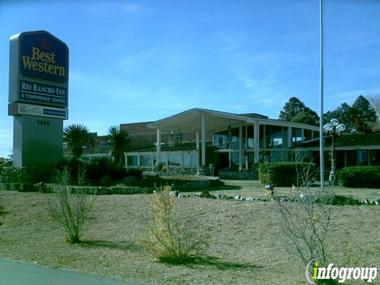 Inn At Rio Rancho
