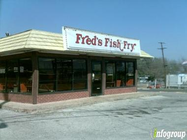 Fred&#039;s Fish Fry