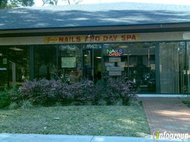 Gioi Nail & Day Spa