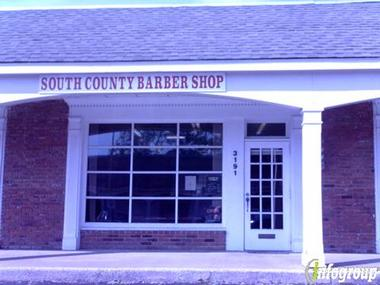 South County Barber Shop