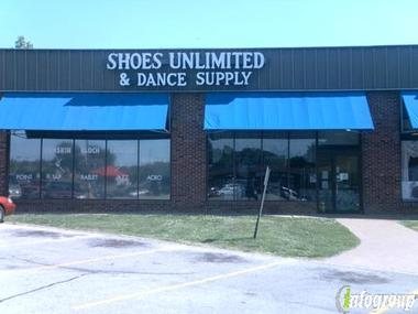 Shoes Unlimited &amp; Dance Supply