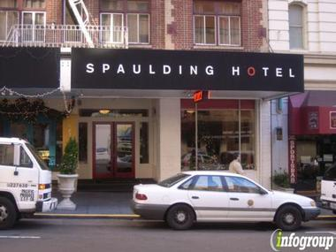 Spaulding Hotel