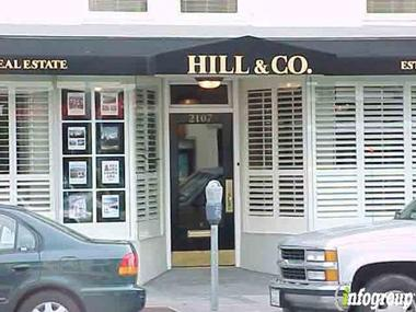 Hill & Co Real Estate