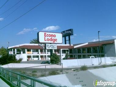 Econo Lodge Midtown