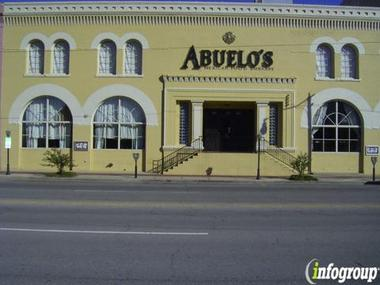 Abuelo&#039;s Mexican Food Embassy