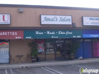 Amal&#039;s Salon