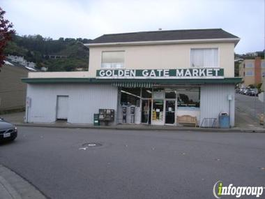 Golden Gate Market