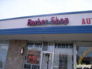 Bill's Barber Shop