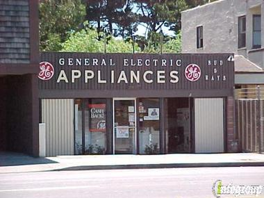 Bud & Ray's Appliances