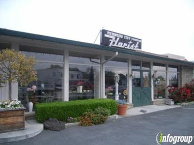 Redwood City Florist Inc