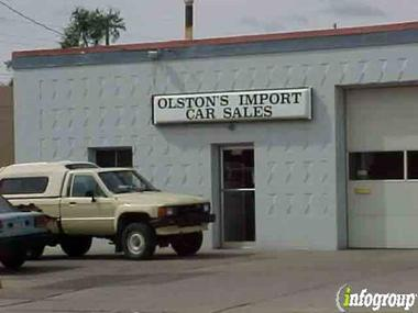 Olston's Import Car Repair
