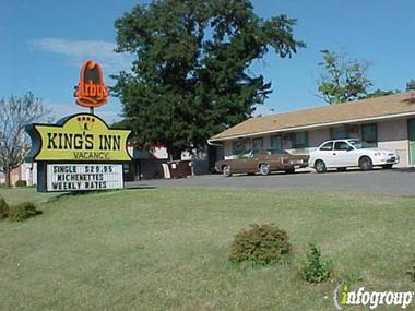 King's Inn Motel